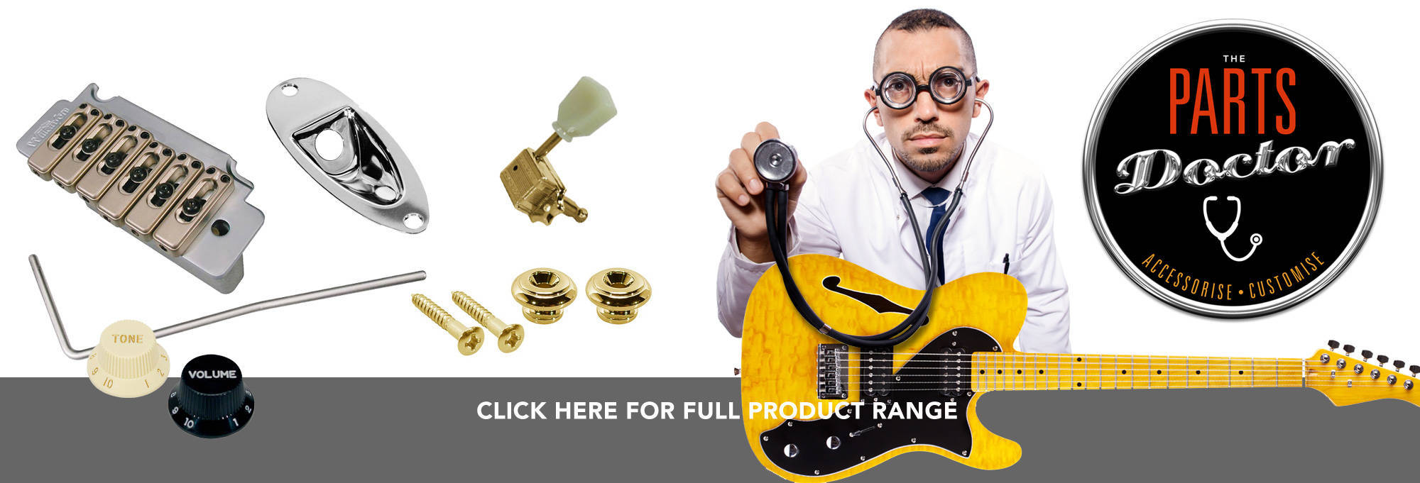 Parts Doctor