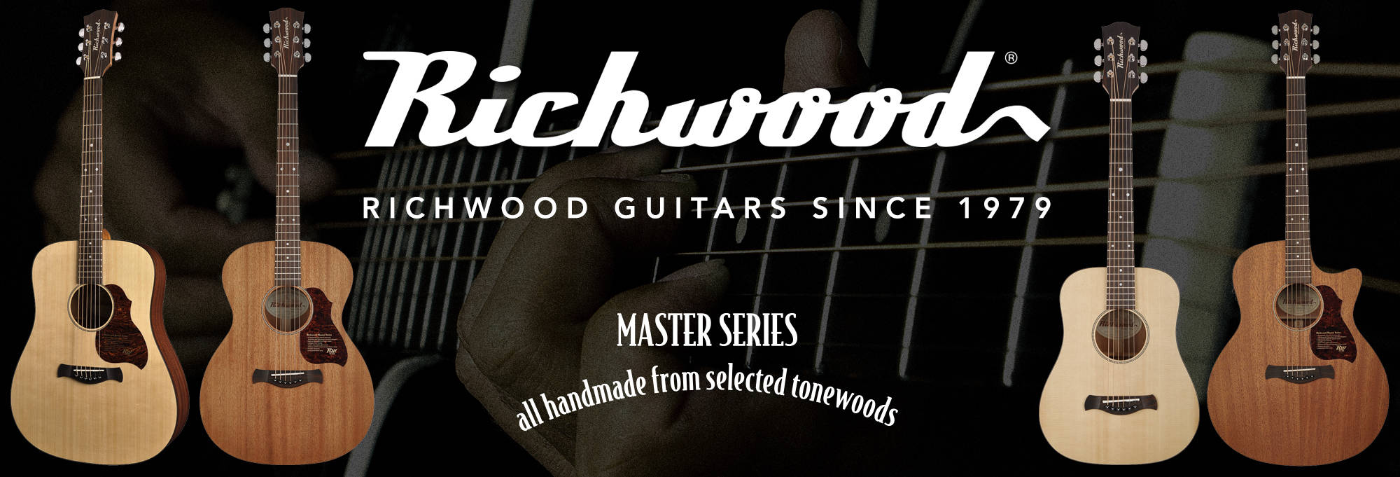 Richwood Master Series